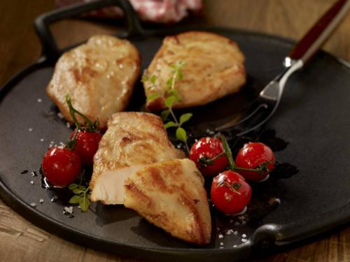 Chicken breast fillet, approx. 80g